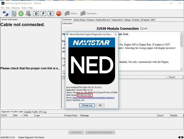 Navistar-Engine-Diagnostics-NED-2018-Full-Unlocked