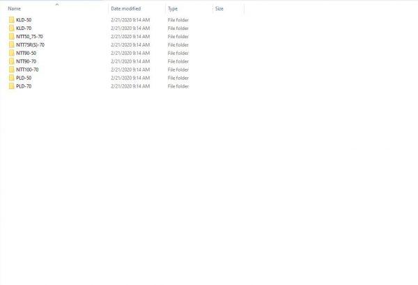 Nichiyu-Forklift-1.99GB-PDF-FBFBRHTPLDRBRFTSBW-Spare-Part-Catalogue-Service-Manual-4