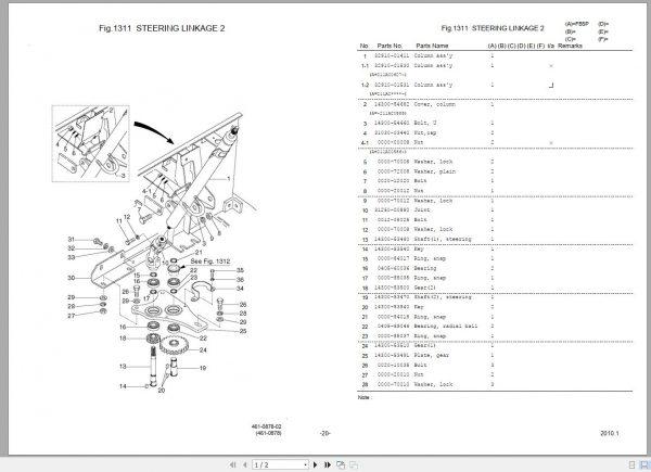 Nichiyu-Forklift-1.99GB-PDF-FBFBRHTPLDRBRFTSBW-Spare-Part-Catalogue-Service-Manual-8