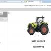 CLAAS-WebTIC-Offline-ES_US-06.2021-Operator-Manual-Repair-Manual–Service-Documentation-DVD-2
