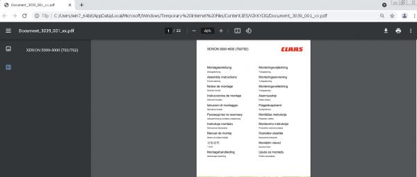 CLAAS-WebTIC-Offline-Espanol_ES-06.2021-Operator-Manual-Repair-Manual–Service-Documentation-DVD-5