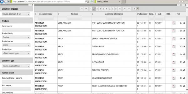 CLAAS-WebTIC-Offline-FR_ES-06.2021-Operator-Manual-Repair-Manual–Service-Documentation-DVD-4