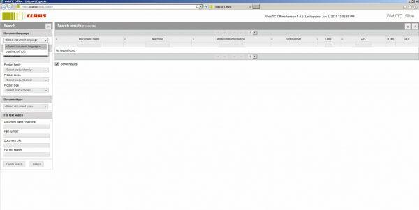CLAAS-WebTIC-Offline-UK_Ukraina-06.2021-Operator-Manual-Repair-Manual–Service-Documentation-DVD-1
