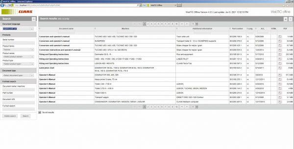 CLAAS-WebTIC-Offline-UK_Ukraina-06.2021-Operator-Manual-Repair-Manual–Service-Documentation-DVD-3