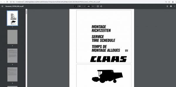 CLAAS-WebTIC-Offline-UK_Ukraina-06.2021-Operator-Manual-Repair-Manual–Service-Documentation-DVD-9