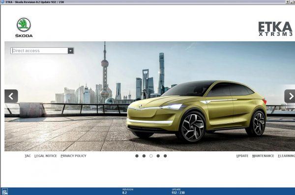 ETKA-8.2-Volkswagen—Seat—Skoda—Audi—Commercial-Vehicles-04.2021-Spare-Parts-Catalog-DVD-1