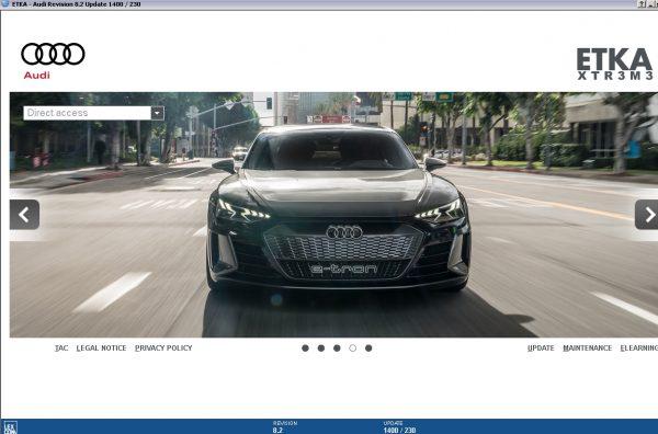 ETKA-8.2-Volkswagen—Seat—Skoda—Audi—Commercial-Vehicles-04.2021-Spare-Parts-Catalog-DVD-2