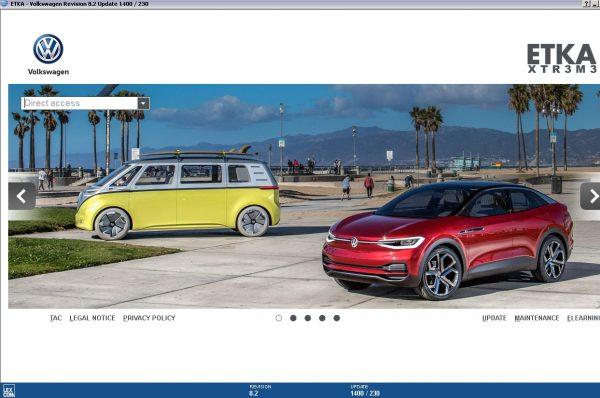 ETKA-8.2-Volkswagen—Seat—Skoda—Audi—Commercial-Vehicles-04.2021-Spare-Parts-Catalog-DVD-4