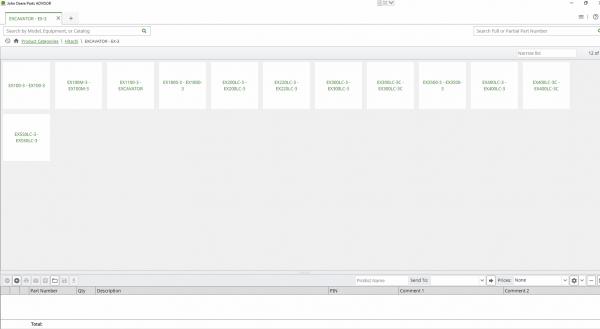 Hitachi-EPC-Spare-Parts-Catalog-05.2021-Offline-DVD-Parts-ADVISOR-2