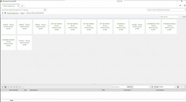 Hitachi-EPC-Spare-Parts-Catalog-05.2021-Offline-DVD-Parts-ADVISOR-3