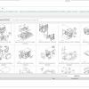 Hitachi-EPC-Spare-Parts-Catalog-05.2021-Offline-DVD-Parts-ADVISOR-6