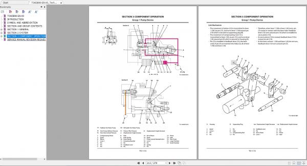 Hitachi-Hydraulic-Excavator-Mining-EX2000-7-EX2000-7B-Cummins-Engines-Technical-Manual-4