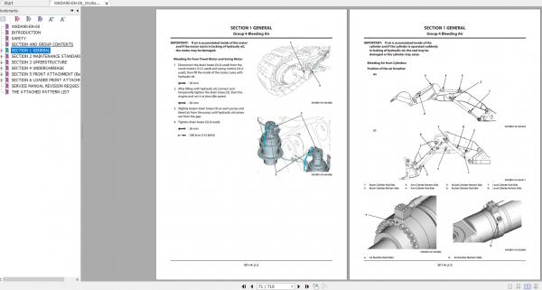 Hitachi-Hydraulic-Excavator-Mining-EX2000-7-FC0-Cummins-Engine-Workshop-Manual-2