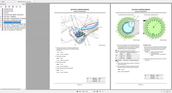 Hitachi-Hydraulic-Excavator-Mining-EX2000-7-FC0-Cummins-Engine-Workshop-Manual-3