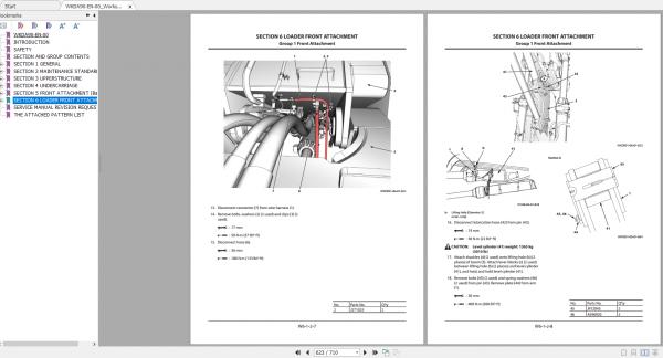 Hitachi-Hydraulic-Excavator-Mining-EX2000-7-FC0-Cummins-Engine-Workshop-Manual-4