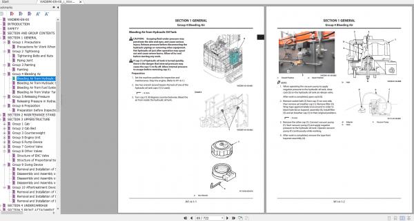 Hitachi-Hydraulic-Excavator-Mining-EX2000-7B-Tier-4-FinalCummins-Engine-Workshop-Manual-2