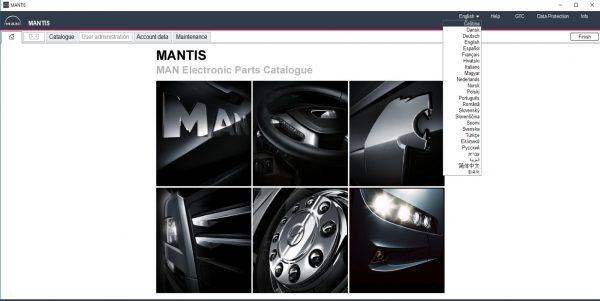 MAN-MANTIS-v660-EPC-06.2021-Spare-Parts-Catalogue-DVD-1