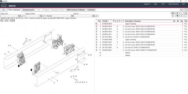 MAN-MANTIS-v660-EPC-06.2021-Spare-Parts-Catalogue-DVD-6
