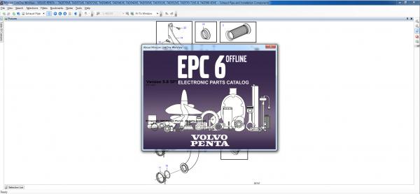 Volvo-Penta-EPC-06.2021-Spare-Part-Catalog-1