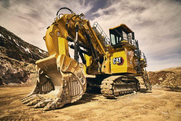 CAT Hydraulic Shovel 1.94GB Full Models Operation & Maintenance Manuals PDF DVD 1
