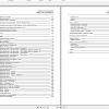 CAT Hydraulic Shovel 1.94GB Full Models Operation & Maintenance Manuals PDF DVD 9