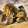 CAT-Hydraulic-Shovel-4.19GB-Full-Models-Service-Manuals-PDF-DVD-1