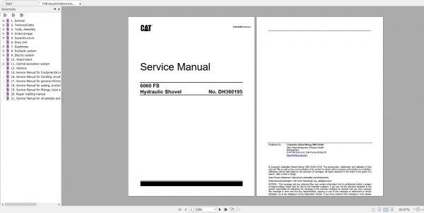 CAT-Hydraulic-Shovel-4.19GB-Full-Models-Service-Manuals-PDF-DVD-3