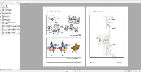 CAT-Hydraulic-Shovel-4.19GB-Full-Models-Service-Manuals-PDF-DVD-9