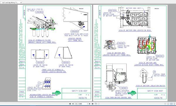 CAT-Unit-Rig-Mining-Truck-6.95GB-Full-Models-Spare-Parts-Manuals-PDF-DVD-4