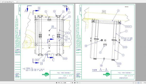 CAT-Unit-Rig-Mining-Truck-6.95GB-Full-Models-Spare-Parts-Manuals-PDF-DVD-5