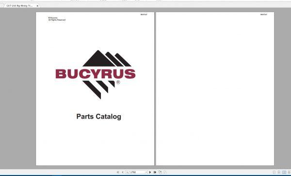 CAT-Unit-Rig-Mining-Truck-6.95GB-Full-Models-Spare-Parts-Manuals-PDF-DVD-6