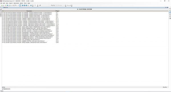 CSSPARTS-Komatsu-LinkOne-CSS-EPC-USA-07.2021-Spare-Parts-Catalog-2