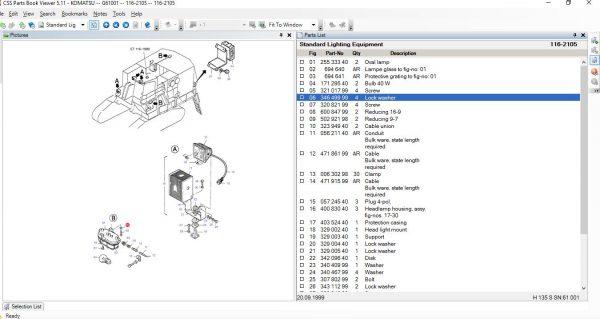CSSPARTS-Komatsu-LinkOne-CSS-EPC-USA-07.2021-Spare-Parts-Catalog-6