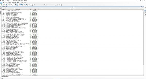 CSSPARTS-Komatsu-Linkone-CSS-EPC-EUROPE-07.2021-Spare-Parts-Catalog-5