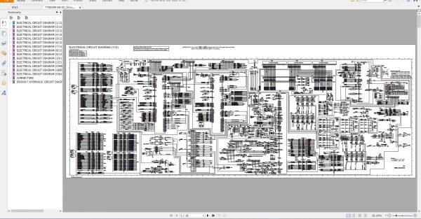 Hitachi-Mining-Excavator-EX-2021-10.9GB-PDF-Parts-Catalog-Technical-Manual-Workshop-Manual-Circuit-Diagram-DVD-16