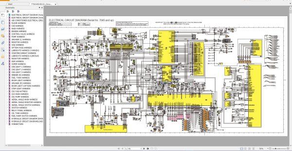 Hitachi-Mining-Excavator-EX-2021-10.9GB-PDF-Parts-Catalog-Technical-Manual-Workshop-Manual-Circuit-Diagram-DVD-7