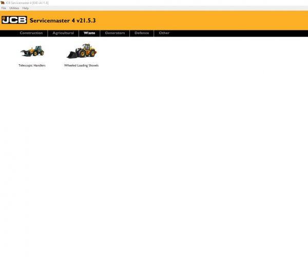 JCB-ServiceMaster-4-v21.5.3-07.2021-Diagnostic-Software-DVD-4