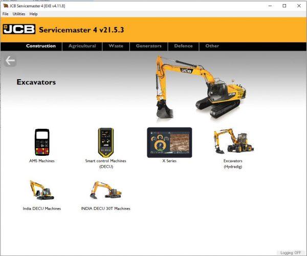 JCB-ServiceMaster-4-v21.5.3-07.2021-Diagnostic-Software-DVD-5