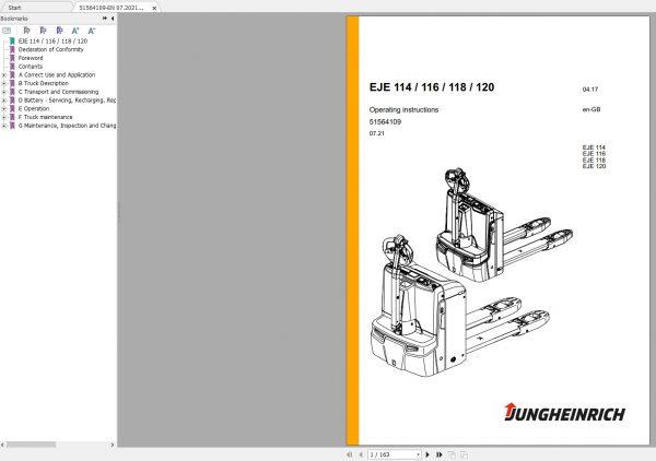 Jungheinrich-Forklift-5.8GB-Operating-Manuals-PDF-EN-Updated-07.2021-5