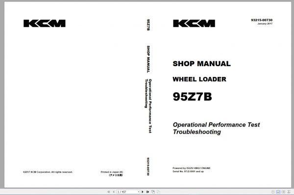 Kawasaki-KCM-Wheel-Loader-18.5GB-PDF-2021-Service-Manual-Part-Manual-and-Operation–Maintenance-Manual-15