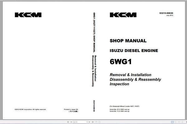 Kawasaki-KCM-Wheel-Loader-18.5GB-PDF-2021-Service-Manual-Part-Manual-and-Operation–Maintenance-Manual-9