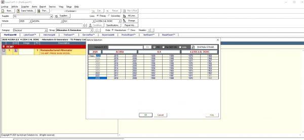 LaserCAT-USA-EPC-05.2021-SPARE-PARTS-CATALOGUE-DVD-2