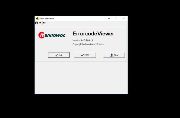 Manitowoc-Error-Code-Viewer