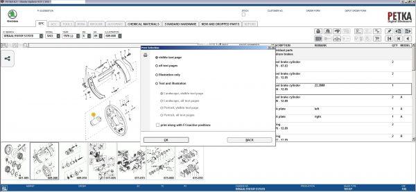 PETKA-8.3-Volkswagen—Seat—Skoda—Audi—Commercial-Vehicles—Porsche-05.2021-Spare-Parts-Catalog-DVD-14