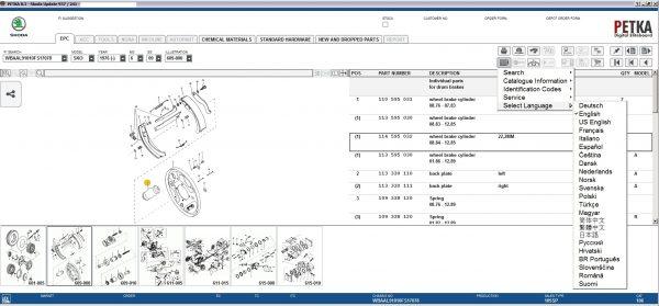 PETKA-8.3-Volkswagen—Seat—Skoda—Audi—Commercial-Vehicles—Porsche-05.2021-Spare-Parts-Catalog-DVD-15