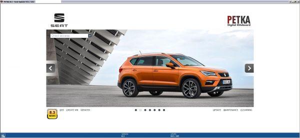 PETKA-8.3-Volkswagen—Seat—Skoda—Audi—Commercial-Vehicles—Porsche-05.2021-Spare-Parts-Catalog-DVD-3