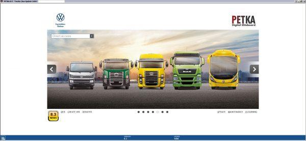 PETKA-8.3-Volkswagen—Seat—Skoda—Audi—Commercial-Vehicles—Porsche-05.2021-Spare-Parts-Catalog-DVD-6