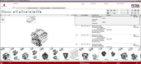 PETKA-8.3-Volkswagen—Seat—Skoda—Audi—Commercial-Vehicles—Porsche-06.2021-Spare-Parts-Catalog-DVD-10