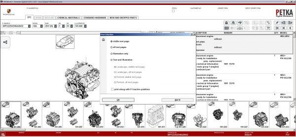 PETKA-8.3-Volkswagen—Seat—Skoda—Audi—Commercial-Vehicles—Porsche-06.2021-Spare-Parts-Catalog-DVD-11
