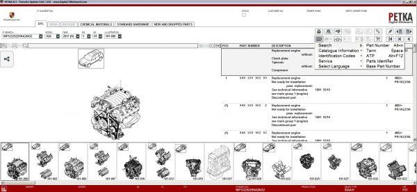 PETKA-8.3-Volkswagen—Seat—Skoda—Audi—Commercial-Vehicles—Porsche-06.2021-Spare-Parts-Catalog-DVD-123